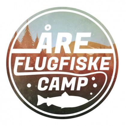 Åre Flugfiske Camp logo 1